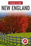 Insight Guides New England by Insight Guides front cover
