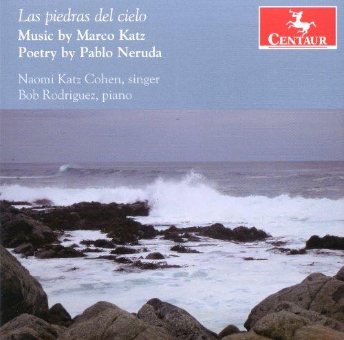 - Las piedras del cielo: Poem No. 8: Largos labios del agata marina (Marine Agate's Long Lips)