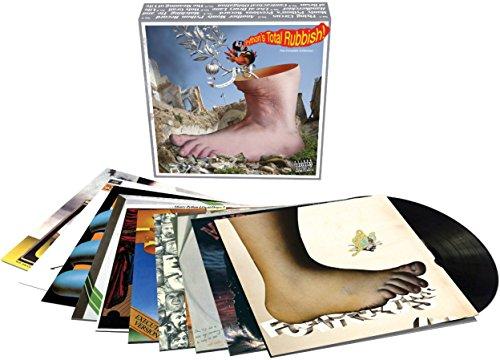 Monty Python's Total Rubbish - The Complete Collection [10 LP Box Set][Explicit]