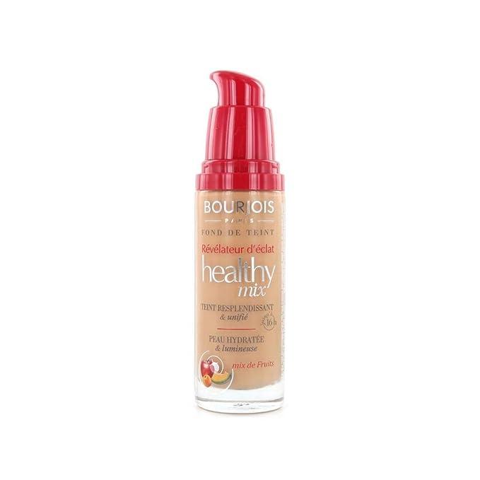 Bourjois Radiance Reveal Healthy Mix Foundation Bronze Beauty