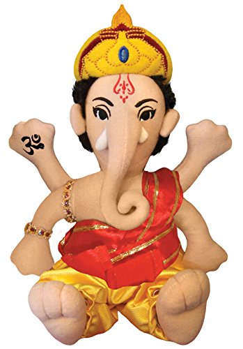 Ganesh God Wisdom - 8