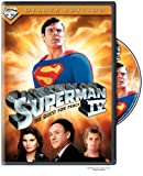 Superman IV: The Quest for Peace DVD