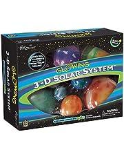 University Games CRE-19862 - Sistema Solar en 3D (editado en inglés)