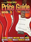 2013 Official Vintage Guitar Price Guide, Alan Greenwood and Gil Hembree, 1884883303