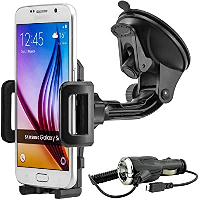 Dual USB Car Charger for Samsung Galaxy S7 S6 Plus S5 S4 S3 S2 Note5 Note4 Note3