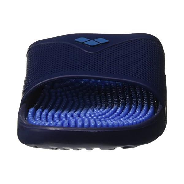 ARENA - Marco X Grip Hook, Ciabatta Massaggiante Unisex - Adulto 2 spesavip