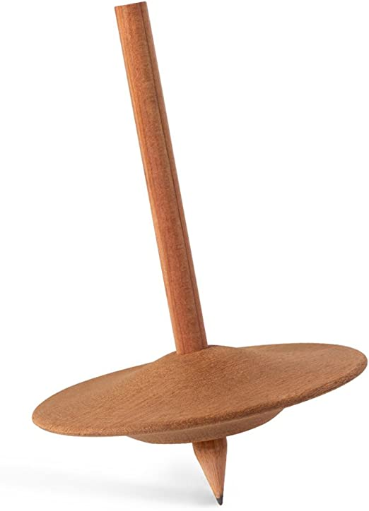 Viarco : Turn It : Spinning Top Pencil: Amazon.es: Hogar