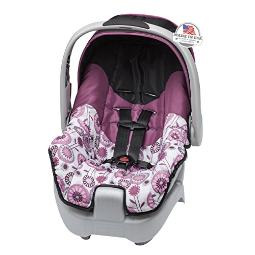 evenflo nurture infant car seat brianne vehicles parts vehicle parts accessories motor vehicle. Black Bedroom Furniture Sets. Home Design Ideas