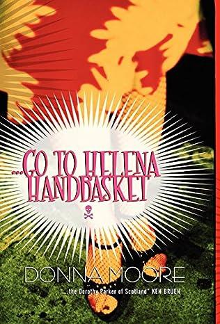 book cover of Go to Helena Handbasket