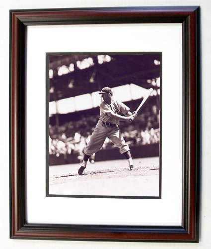 Amazon.com: Mel Ott NY Giants 8x10 Framed Photo in an 11x14 Double ...