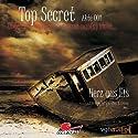 Herz aus Eis (Top Secret, Akte 001) Hörspiel von Ellen B. Crown Gesprochen von: Klaus-Dieter Klebsch, Christine Pappert, Thomas Karallus