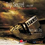 Herz aus Eis (Top Secret, Akte 001) | Ellen B. Crown