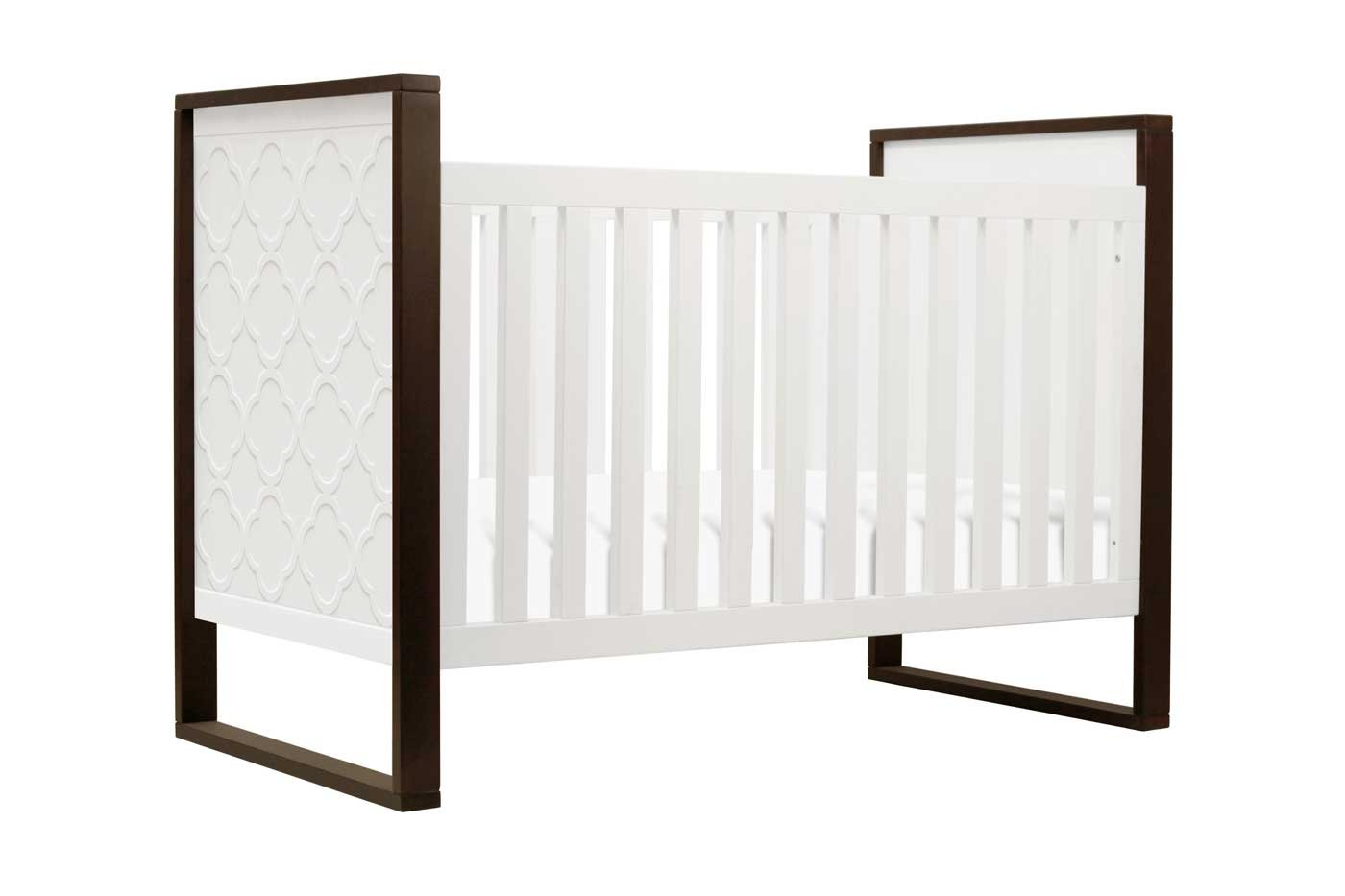 white modern crib modern white baby crib shop the nursery edyta  - amazoncom nurseryworks abbey crib nursery works abbey