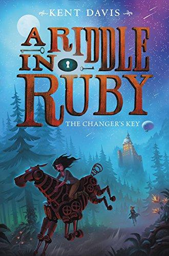 Ruby Key - 6