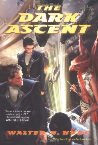 The Dark Ascent
