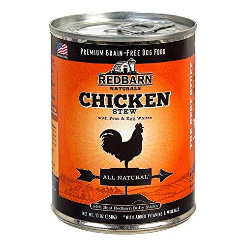 Redbarn Stew Chicken-Chicky Chicky Bang Bang (Pack of 12)