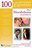 img - for 100 Q&As About Mesothelioma (100 Questions & Answers about) by Harvey I Pass (2009-07-31) book / textbook / text book