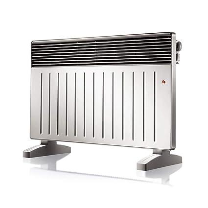 Calentador eléctrico Calentador de convección Hogar Calentadores eléctricos Radiadores eléctricos Conversión de frecuencia Inteligente Silencioso Ahorro