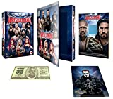 WWE: WrestleMania 32 - Ultimate Collector's Edition [DVD]