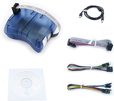 WINGONEER Compatible Atmel at AVR ISP MK2 MK ATMEL AVR Programmer USB AVR.. New