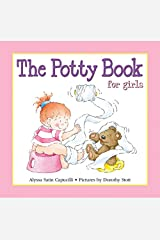 The Potty Book for Girls (Hannah & Henry Series) Kindle Edition