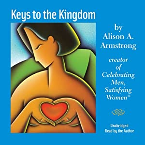 Keys to the Kingdom Audiobook