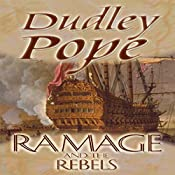 Ramage and the Rebels | Dudley Pope