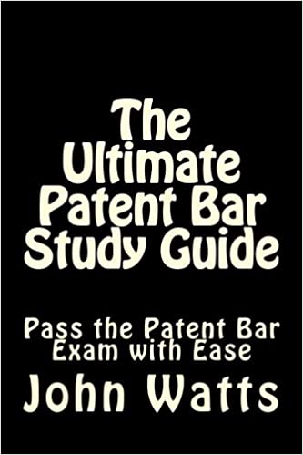 Get e-book Passing the Patent Bar: A Study Guide for the