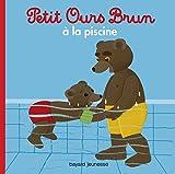 Petit Ours Brun: Petit ours brun  a la piscine