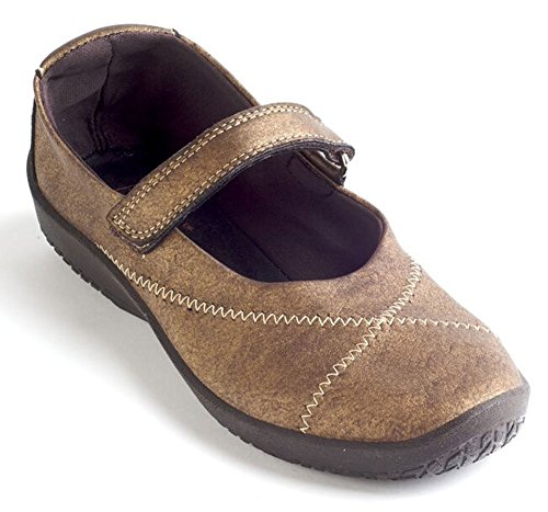 Bronze Shoes Arcopedico L18 Womens Synthetic 6UxTtIwx