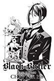 Black Butler, Chapter 118 (Black Butler Serial)