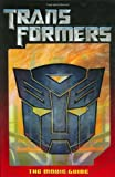 Transformers, Simon Furman, 0756630134