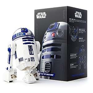 Star Wars Sphero R2 D2