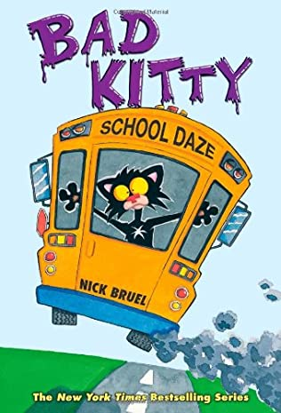 book cover of School Daze