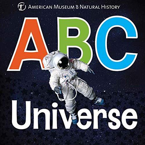 (ABC Universe (AMNH ABC Board Books))