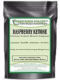 Raspberry Ketone - Pure Synthesized Crystalline Powder, 2.5 lb