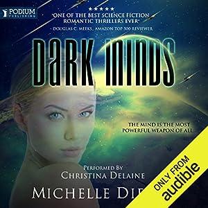 Dark Minds Hörbuch