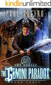 The Gemini Paradox: an Urban Fantasy Demon Series (The Zodiac Book 3)
