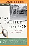img - for Dear Father, Dear Son book / textbook / text book