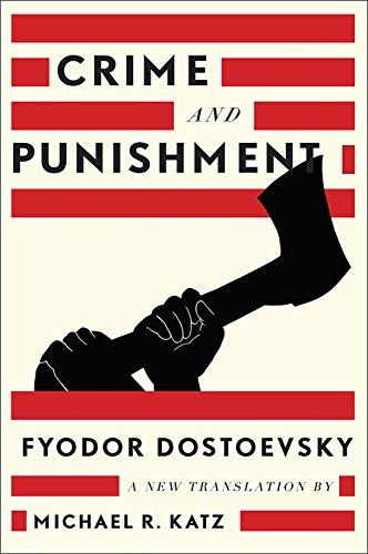 Crime And Punishment A New Translation Kindle Edition By Fyodor