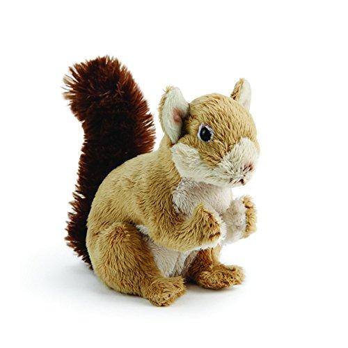 Nat Jules Plush Toy Squirrel