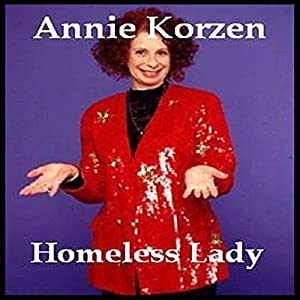Homeless Lady | Livre audio