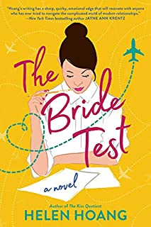 Book Cover: The Bride Test