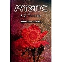 Mystic: Seer Book 1