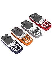 tempo di saldi Mini Telefono Bluetooth Micro Dual Sim Cellulare Tascabile Chiamate Gsm Sms Mp3