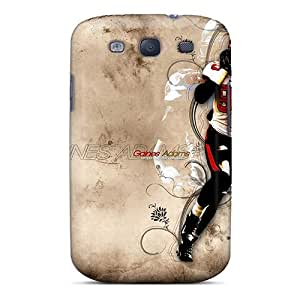 Brand New S3 Defender Case For Galaxy (tampa Bay Buccaneers)