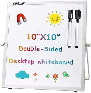2x Whiteboard Marker Whiteboard Eraser Dry Wipe Cleaning Office School Learning