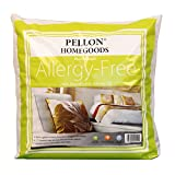 Pellon 2AFPI1616 Allergy Free Twin Pack Pillow Insert, 16'' by 16'', White