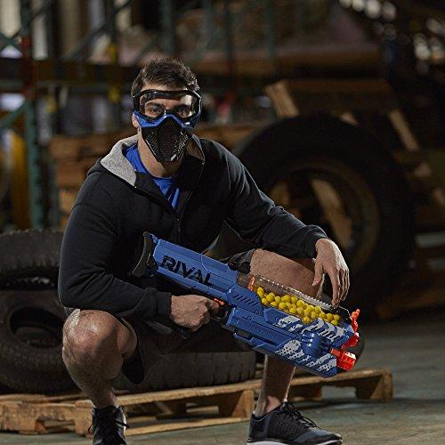 Nerf Rival Nemesis MXVII-10K, Blue (Amazon Exclusive)