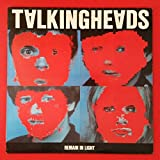 Remain in Light 1980 Sterling